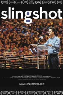 Slingshot Screening at Falls Church High School